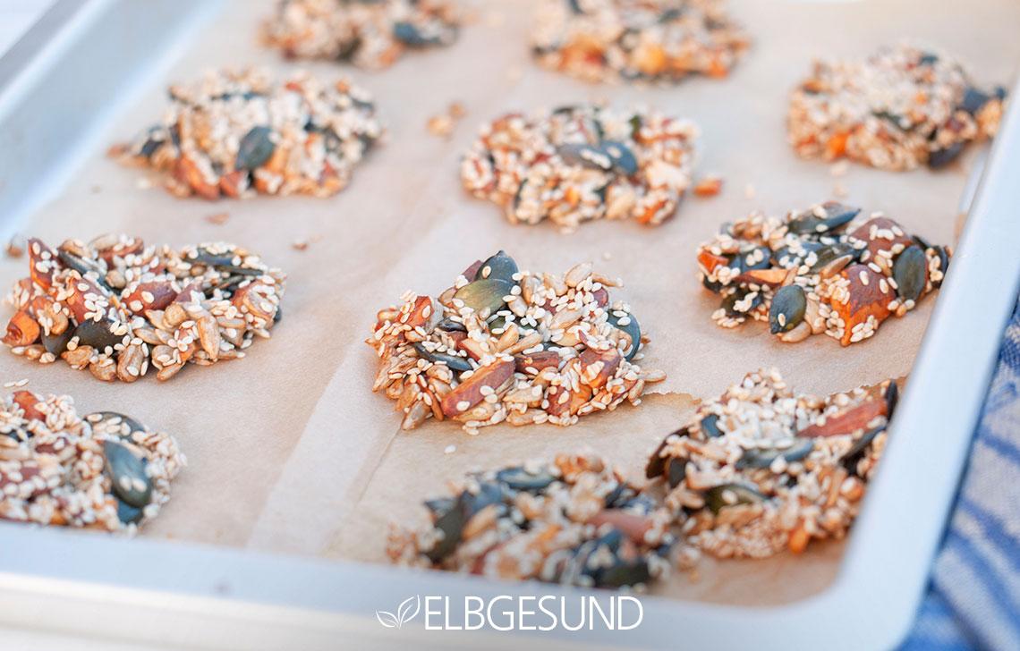 Steinzeit-Kekse